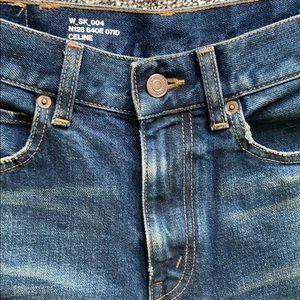 Celine jeans. NWT